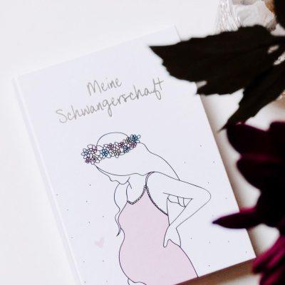 meine Schwangerschaft Tagebuch